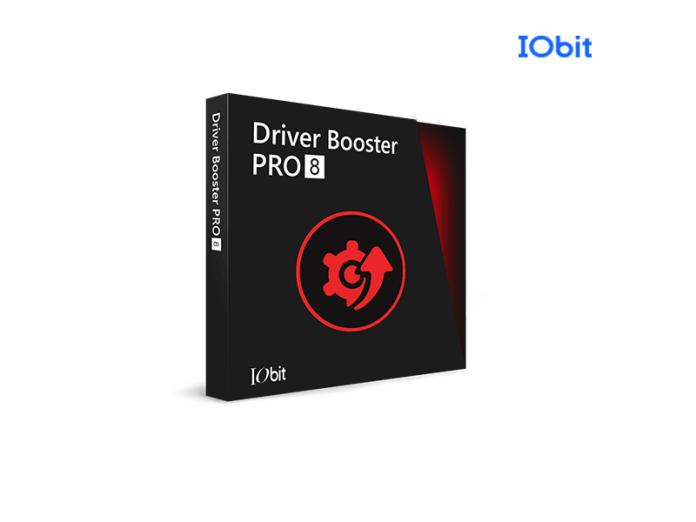 Télécharger IObit Driver Booster Pro 8