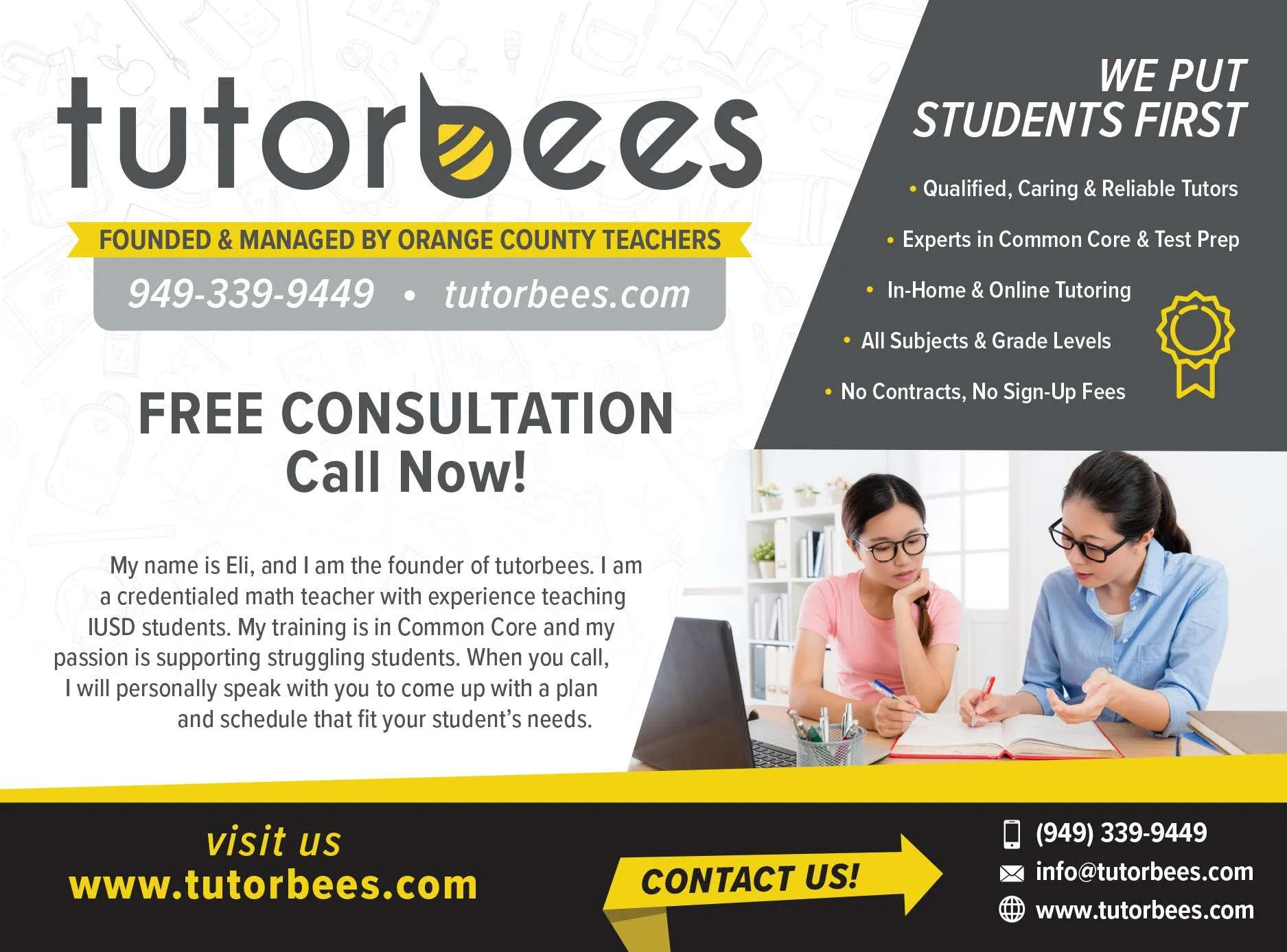 Become A Tutor In Home Tutoring Online Tutors