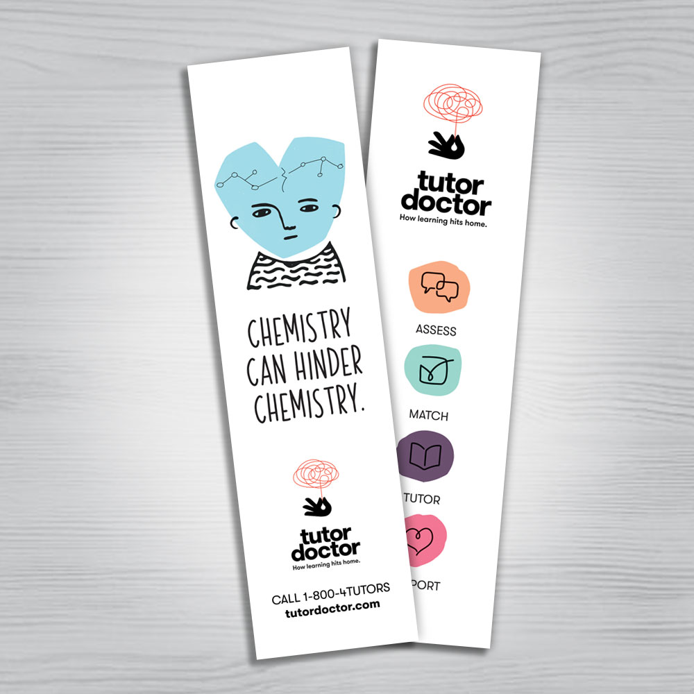 BOOKMARKS-CHEMISTRY