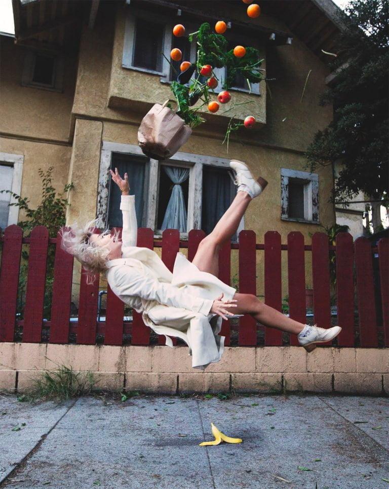 La gravità e le sue difficoltà: le foto di Mike Dempsey 3