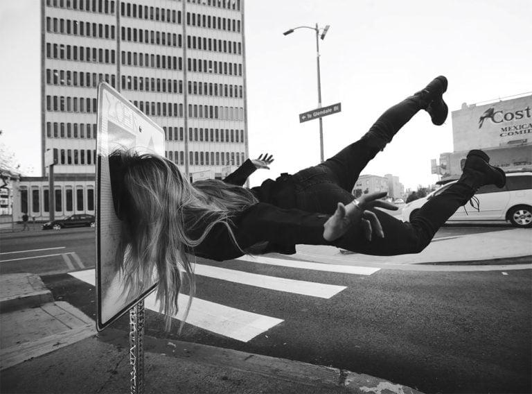 La gravità e le sue difficoltà: le foto di Mike Dempsey 13