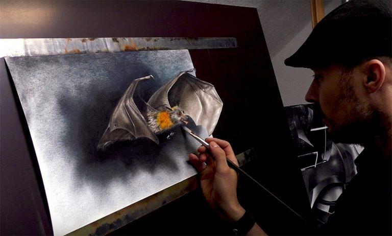 I magnifici 3D fasulli di Stefan Pabst 2