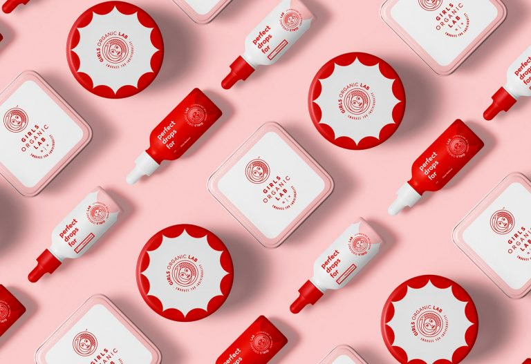 Packaging Design di Sweety & Co. 5