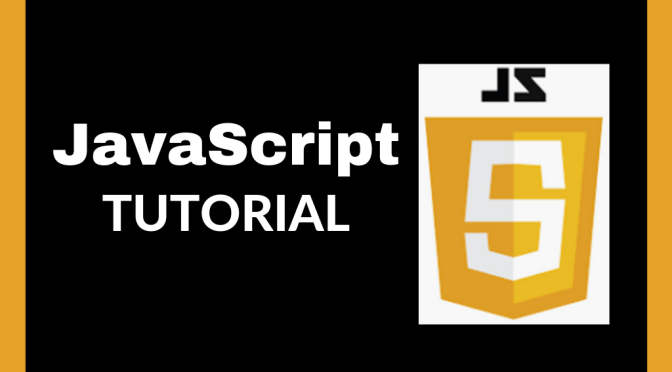 JavaScript Tutorial Featured