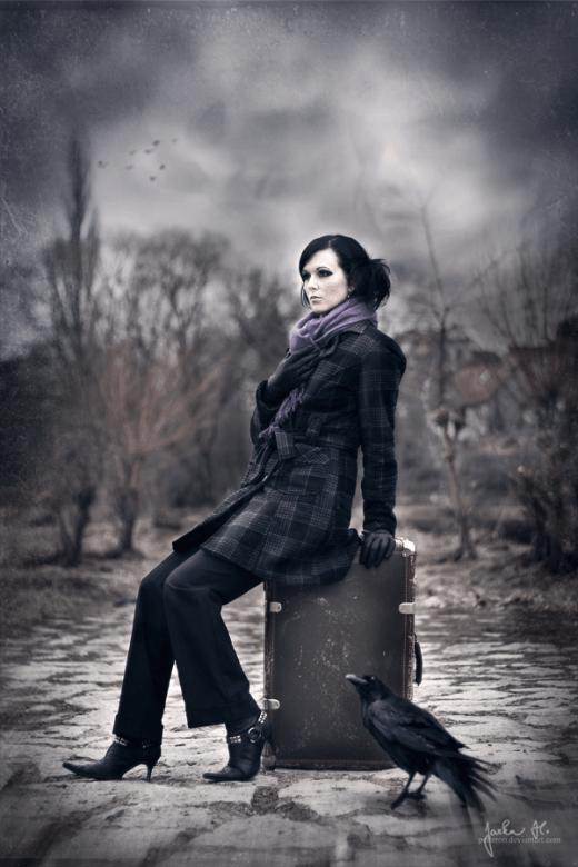 25 Cool Photo Editing Tutorials for Photoshop - TutorialChip