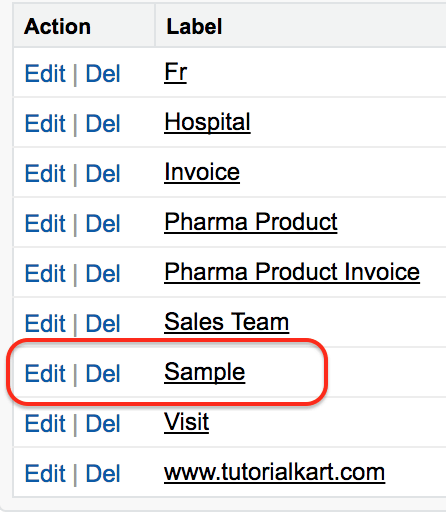 lookup and master detail relationship in salesforce foundation