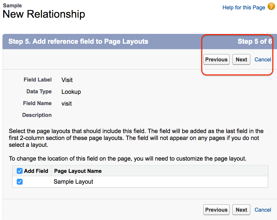 How To Create Lookup Relationship In Salesforce Tutorialkart How To Create  An App