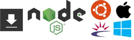 Install Node.js - Instructions for Ubuntu, Windows, MacOS & SunOS - Node.js Tutorial