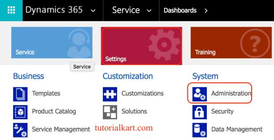 create an app in dynamics 365 using app designer