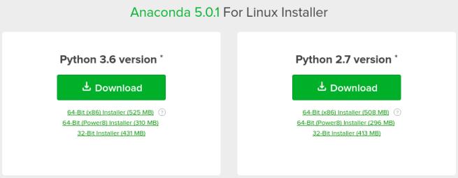 install anaconda navigator ubuntu 16.04