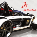 The Introduction of SolidWorks