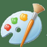 MS Paint में Magnifier Tool का उपयोग कैसे करें?