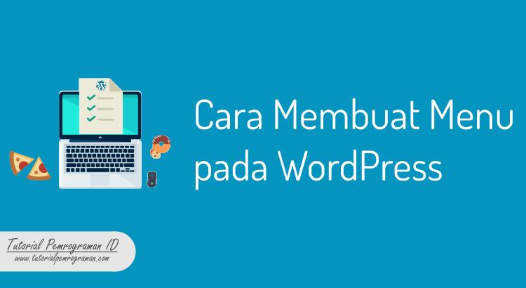 cara-membuat-menu-pada-wordpress
