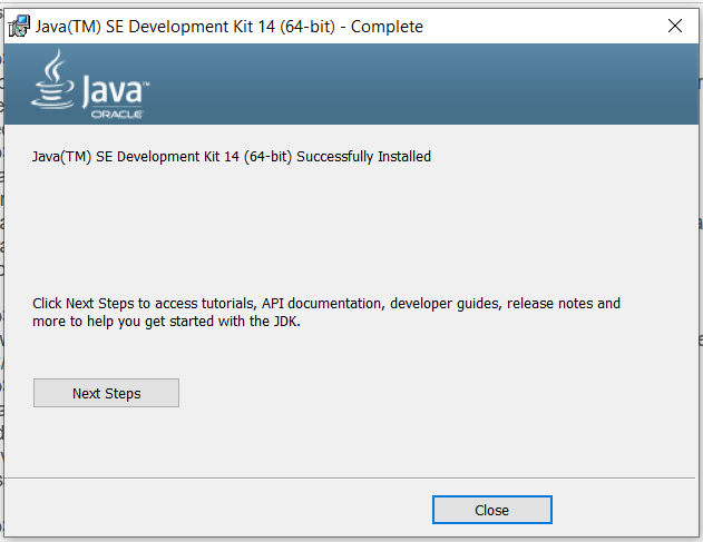 How to install Java on your Windows and Linux Systems. 3