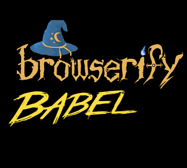 Browserify With Babel is Babelify -Tutorial Savvy