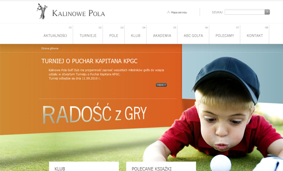 10 Best CSS Designs - Inspiration of the Week #02 9