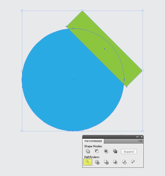 Web 2.0 Sticker Button Effect in Adobe Illustrator 6