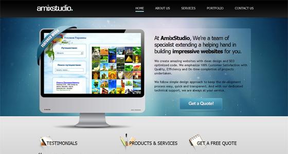 amixstudio.com