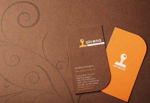 Inspirational Business Cards 3