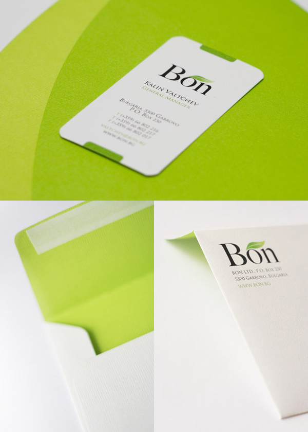 Inspirational Business Cards 4