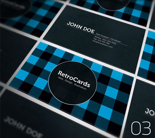 Inspirational Business Cards 26