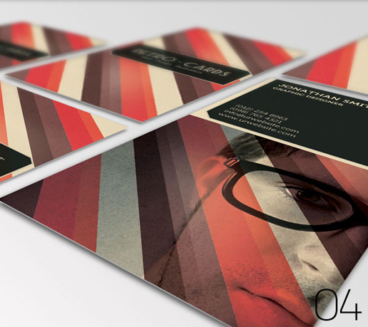 Inspirational Business Cards 27