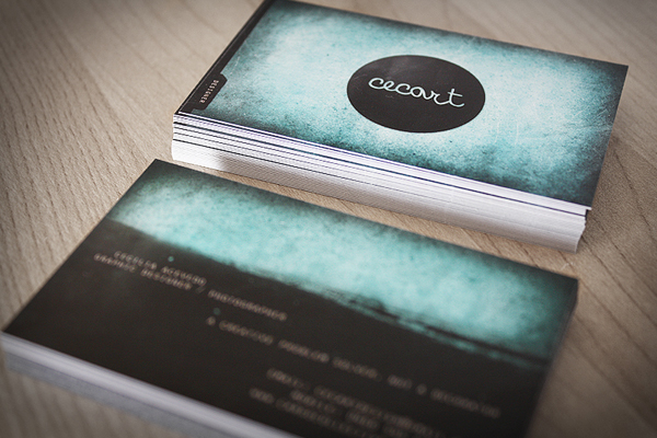 Inspirational Business Cards 12