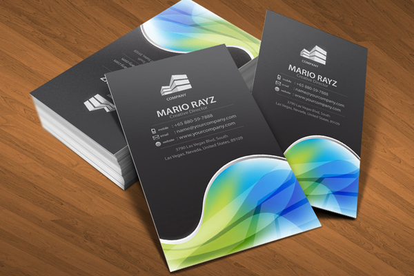 Inspirational Business Cards 23