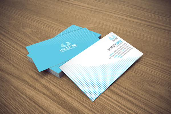 Inspirational Business Cards 34