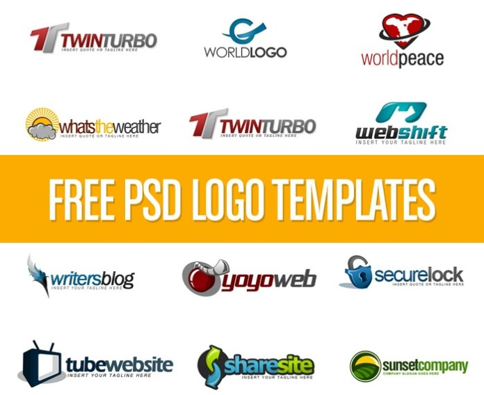 Download-Free-PSD-Logo-Templates