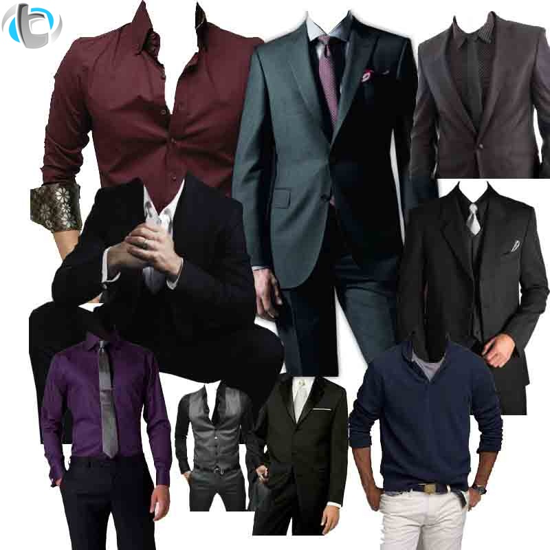 Men Cloth Best Collection PSDs Free Download
