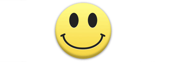 How to Draw a Smiley Face with CSS3