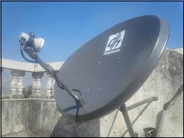 Parabolic Reflector Antenna