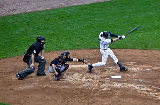 Baseball Objective