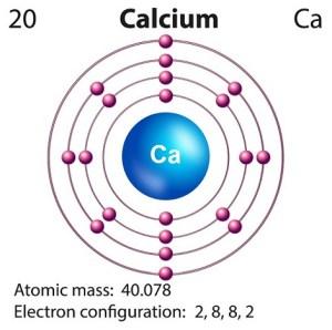 Chemistry Calcium