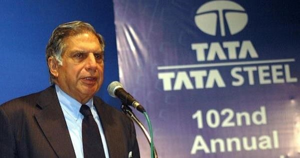 Tata Iron and Steel Company (TISCO)