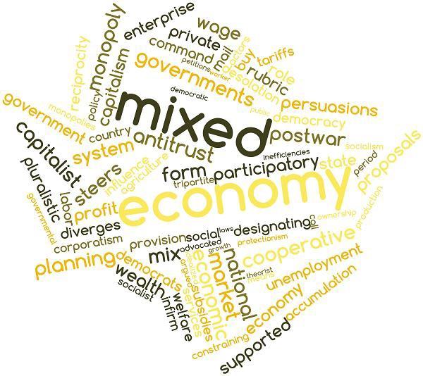 Types of Economy