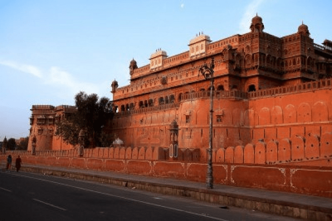 Image result for junagarh fort