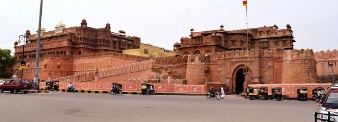 Image result for junagarh fort