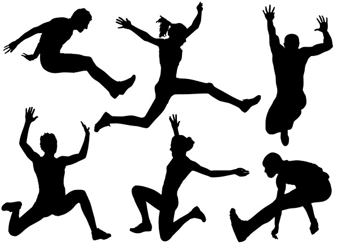 Styles Long Jump