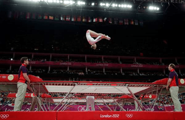 How to Play Trampolining?