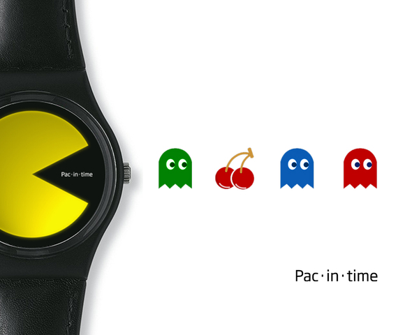 Pac in Time 2
