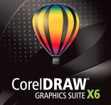 Corel Drawn X6