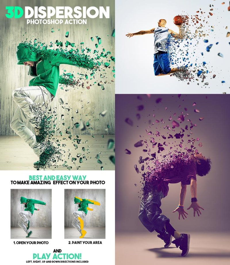 3d-dispersion-photoshop-action