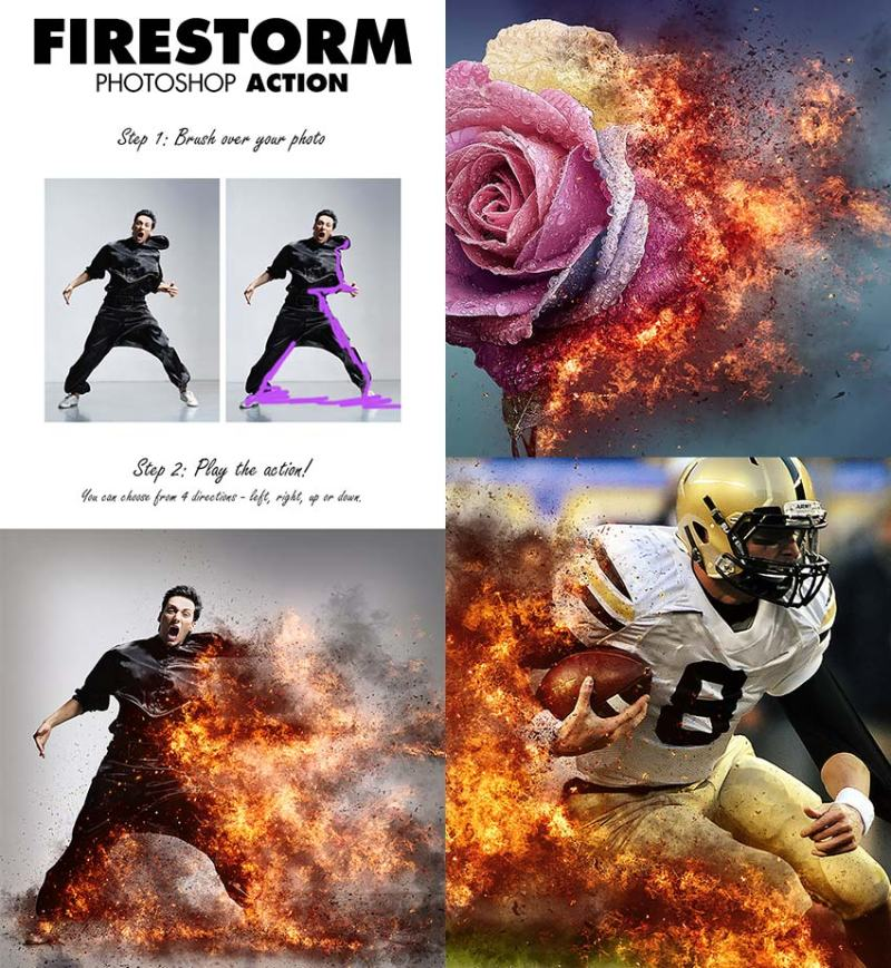 photo-firestorm-photoshop-action
