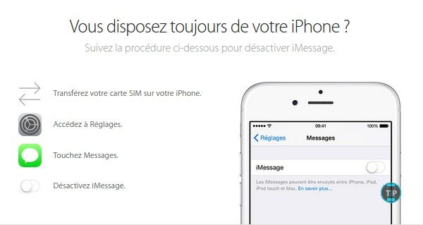 desactiver-imessage-sur-iphone