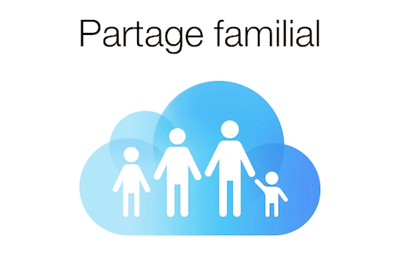 partage familial