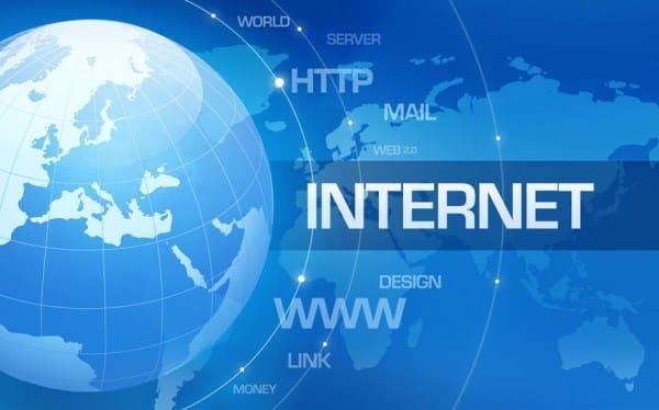 paramétrer internet gratuit