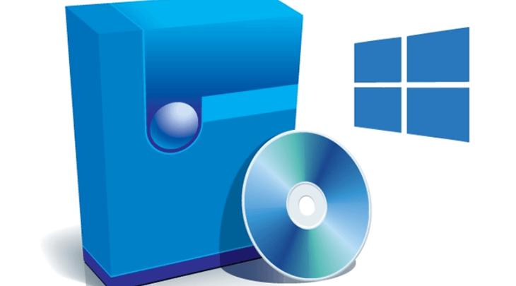 réparation du systèmeWindows 10