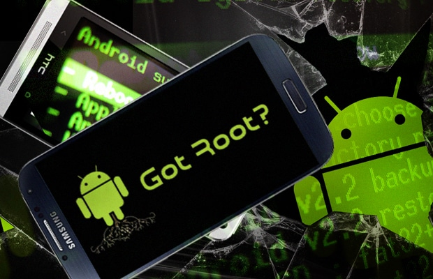 rooter votre téléphone Android